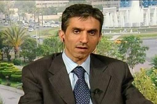 النائب محمد العكام عضو مجلس الشعب السوري