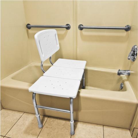Bathtub Bench Guide The Basics Homeability Com