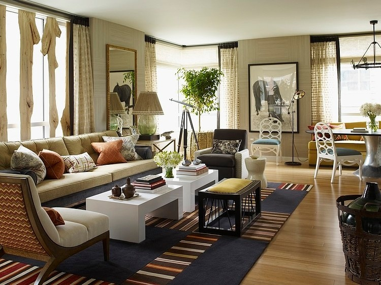 Riverhouse By Thom Filicia