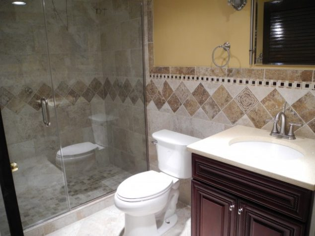Small Bathroom Remodel & Repair Guide
