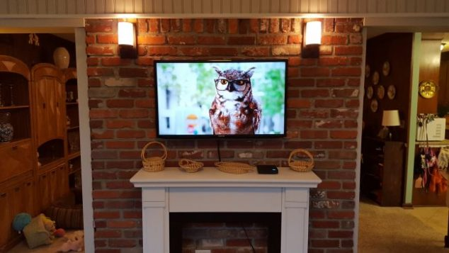 How To Mount A TV On Your Wall