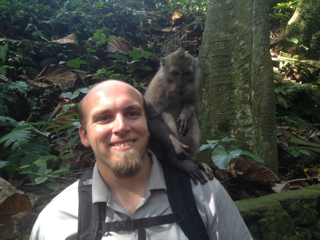 Throwback Thursday – Sacred Monkey Forest Sanctuary