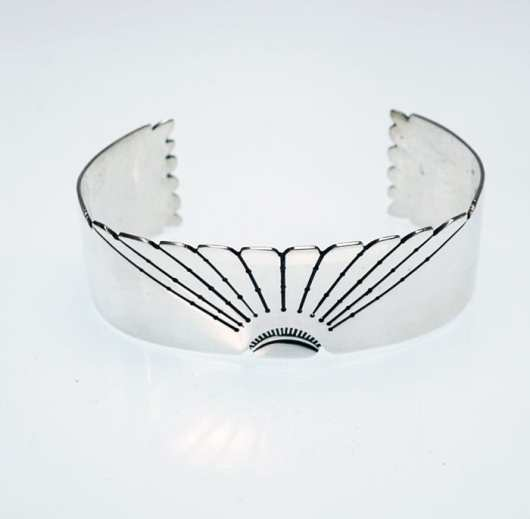 Jerry Gaussoin Sunrise Bracelet