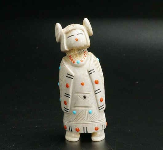 Gabe Sice Hopi Maiden 1