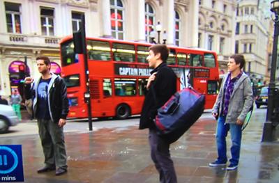 Braxtons in London