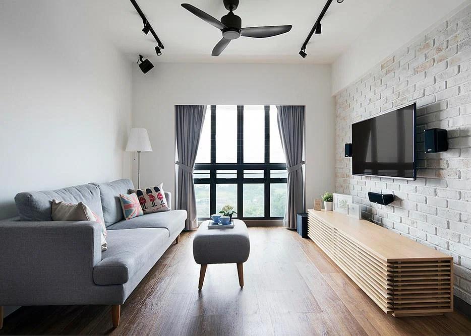 Living Room Design Ideas: 10 Decorating Ideas For Light