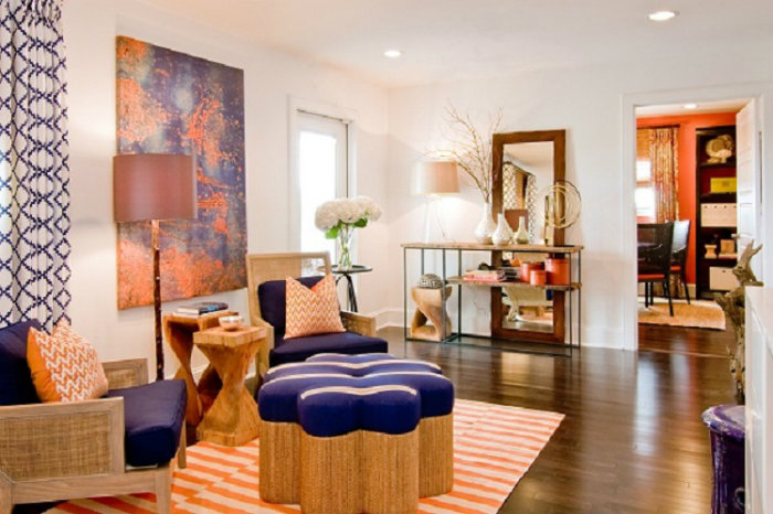 2015: modern trends for your house - Home And Decoration
