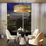 Mid Century Modern Our Favorite Dining Room Lighting Ideas Home And Decoration