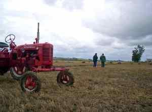 best tractor seat