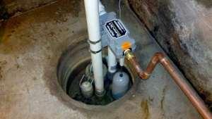 best-water-powered-sump-pump