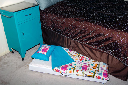 Make a Toddler Trundle Bed – Home and Garden