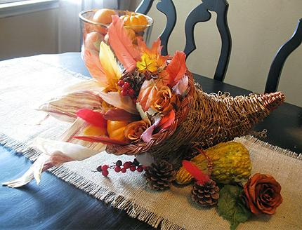 Thanksgiving Trivia Cornucopia