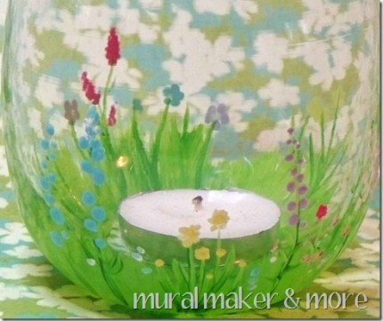 Paint Flowers in 15 Minutes or Less
