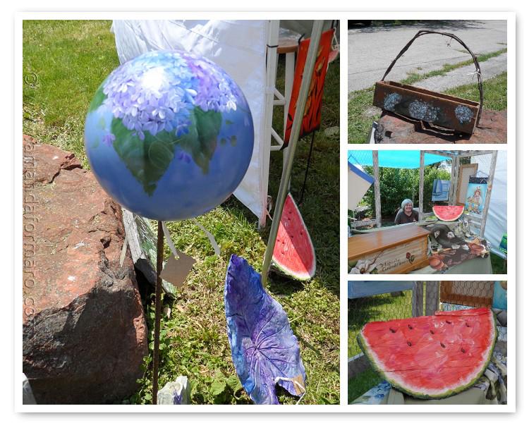 Hawthorne Hills Craft Fair