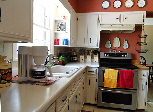 My Kitchen Facelift – Home and Garden
