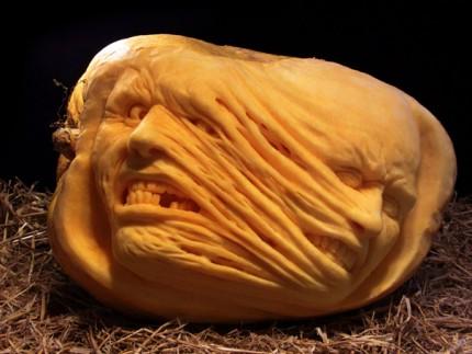 Villafane Studios: Amazing Pumpkin Carvings