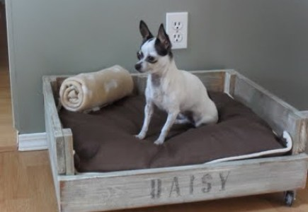 crate-dog-bed