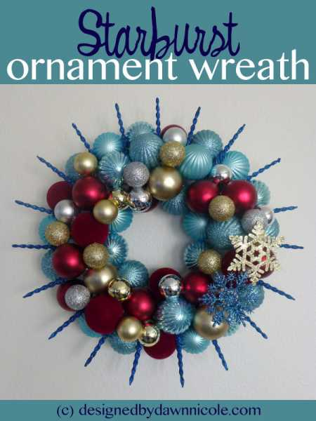 Starburst-Wreath-Ornament