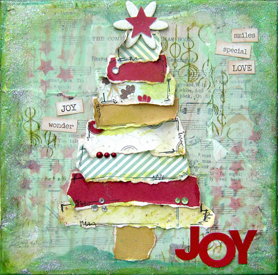 xmas-mixed-media-canvas
