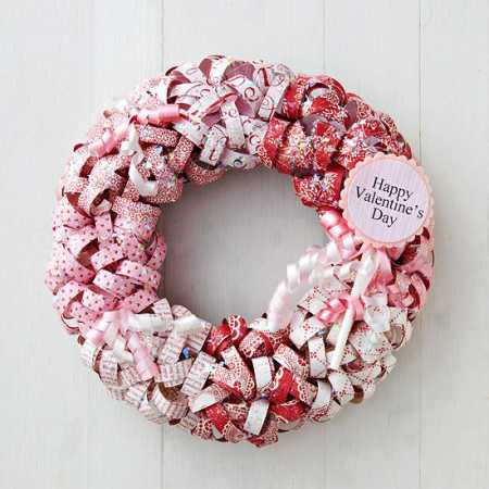 valentine-wreath