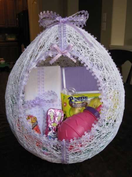 egg-shaped-easter-basket