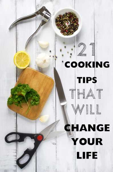 21-cooking-tips