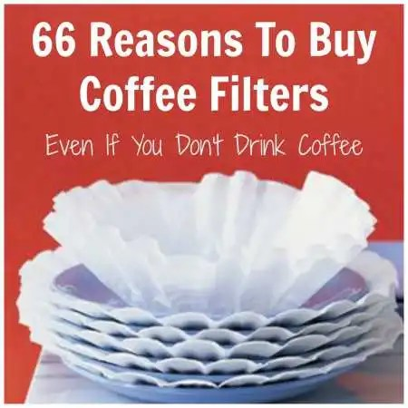 coffeefilters