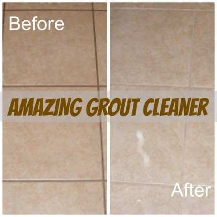 groutcleaner