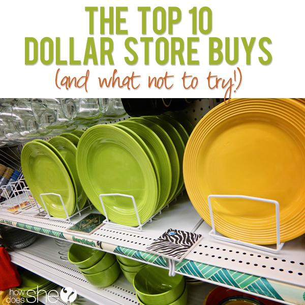 best-dollarstore-buys