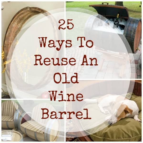 winebarrels