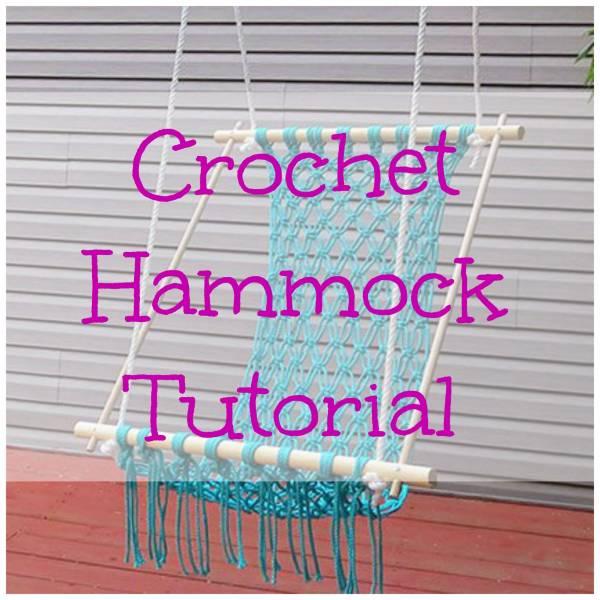 crochethammock