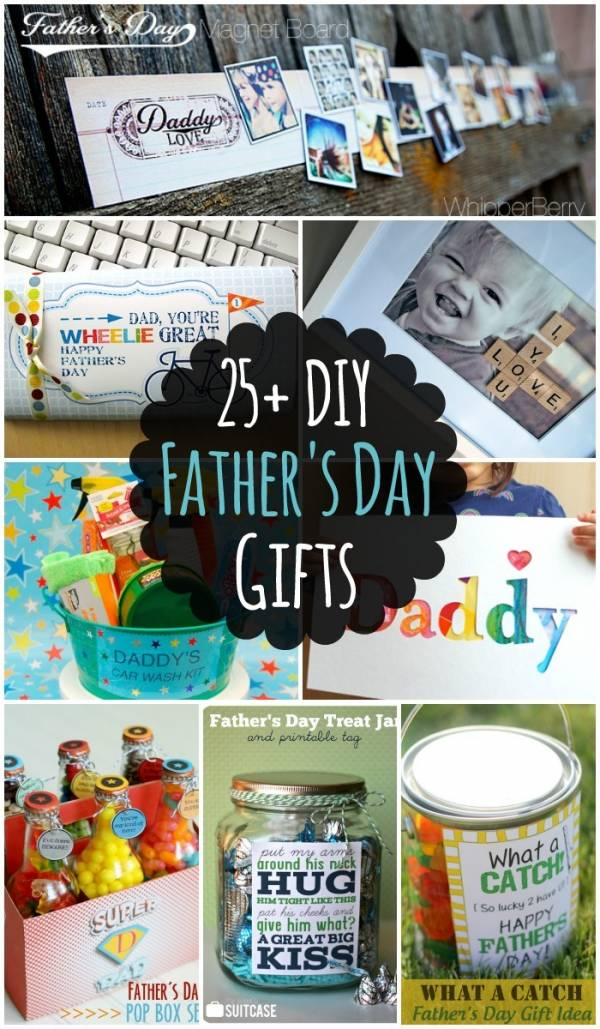 25 amazing last minute diy father s day gift ideas home for Diy last minute birthday gifts for dad