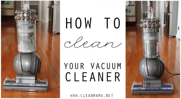 cleanvaccum