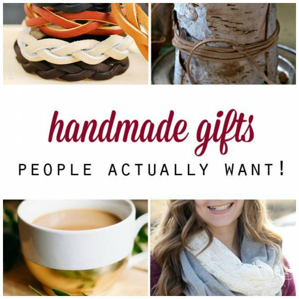 homemadegifts