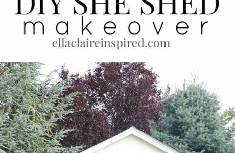 Do You Need A She Shed?