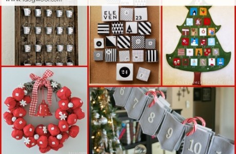 20 DIY Christmas Projects To Try