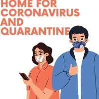 How to prepare at home for coronavirus and quarantine