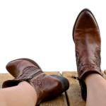Na jaké boty je ještě brzo, na jaké ne a na jaké je už pozdě?