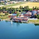 senecká jezera
