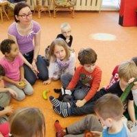 5 tipů, jak učit předškoláky anglicky