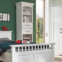 Bílý nábytek je nejen estetickým doplňkem, ale také praktickým společníkem do vaší domácnosti