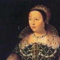 Kateřina Medicejská. Vládkyně renesanční módy