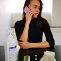 Jak desinfikovat váš mobil? Bezpečně pro vás, šetrně pro telefon