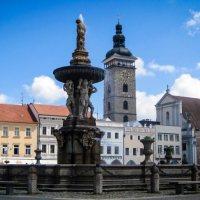 Do Českých Budějovic za českou kuchyní a dobrým pivem