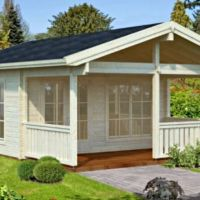 Proč je podzim tím správným obdobím pro pořízení zahradního domku