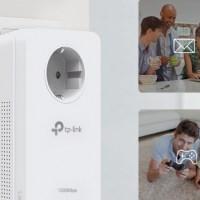 Jak si rozšířit Wi-Fi síť třeba pro chytrou domácnost? S powerline to půjde snadno i rychle