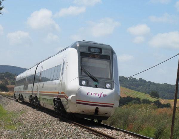 Rail Trip 2