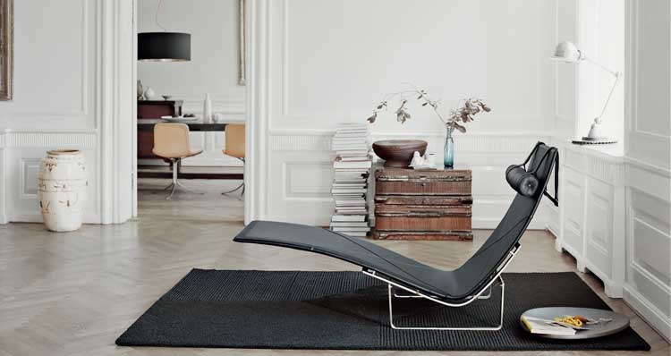 The Easy Chair - H&L Magazine