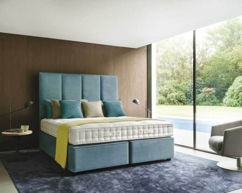 BEDROOMS THAT BEDAZZLE - Home and Lifestyle Magazine