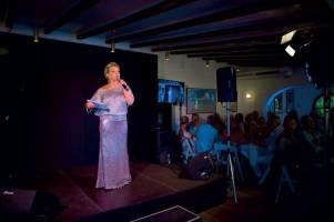 GLOBAL FUND-RAISING EVENT HELD AT MARBELLA'S CASCADA COCINA & BAR - Home and Lifestyle Magazine